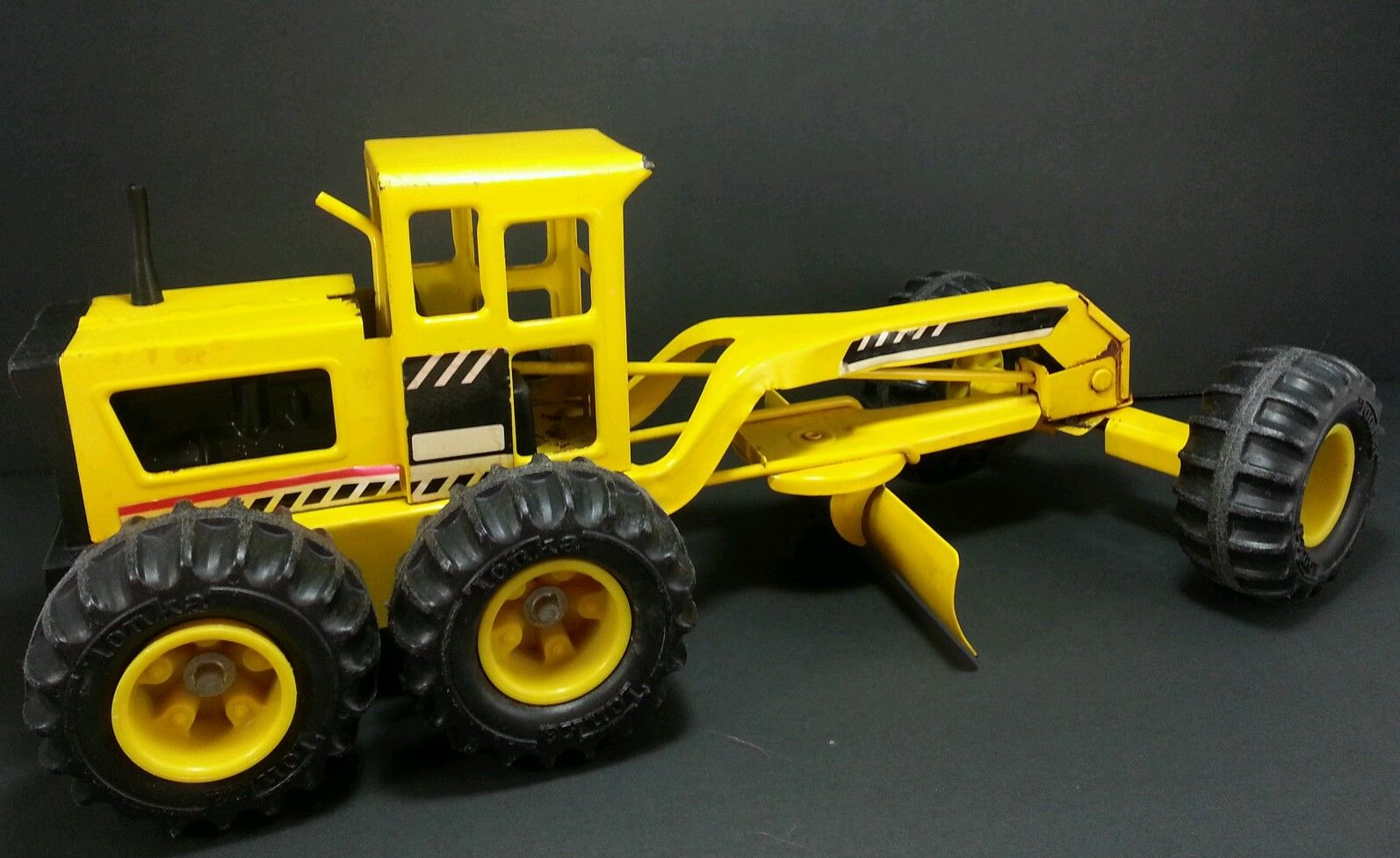 Toy Construction Equipment : My little pony thrift store flipping